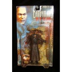 McFarlane's Movie Maniacs 4 Candyman from Candyman 3 Day of the Dead