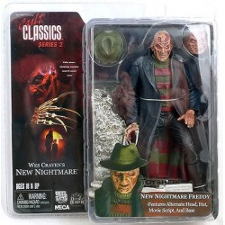 Neca Cult Classics Series 2 Wes Craven's New Nightmare Freddy