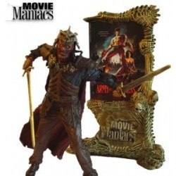 McFarlane's Movie Maniacs 4 Evil Ash Army of Darkness
