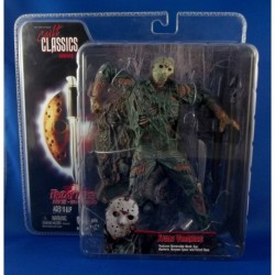 Neca Cult Classics Series 1 Friday the 13th Part 7 The New Blood Jason Voorhees