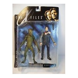 McFarlane's X Files Agent Mulder Series 1