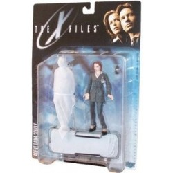 McFarlane's X Files Agent Dana Scully Series 1