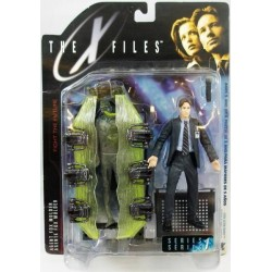 McFarlane's X Files Agent Fox Mulder Series 1