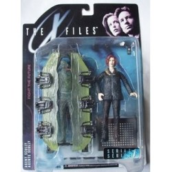 McFarlane's X Files Agent Scully Series 1