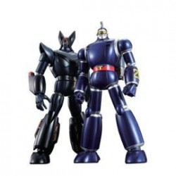 GX-44S Tetsujin 28 & Black Ox Set