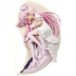 Figurine Madoka Magika Rebellion Ultimate Magica