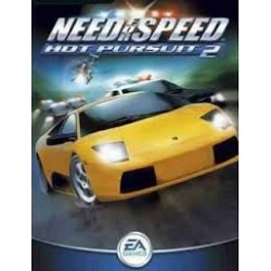 Need For Speed Hot Pursuit 2 US