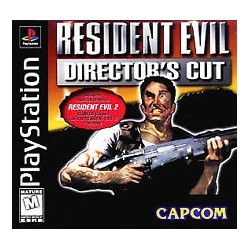 Resident Evil Director's cut US