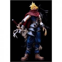 Kingdom Hearts Play Arts Vol.2 Cloud