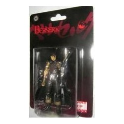 Mini Figure Series 1 Guts Black Swordsman