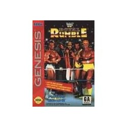 WWF Royal Rumble US