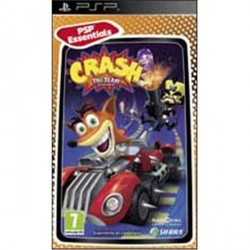 Crash Tag Team Racing Essentials