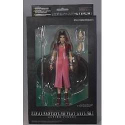 Final Fantasy VII Play arts Asst Aerith