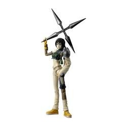 Final Fantasy VII Play Arts Yuffie Kisaragi