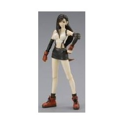 Final Fantasy VII Play arts Asst Tifa