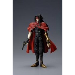 Final Fantasy VII Play Arts Vincent Valentine