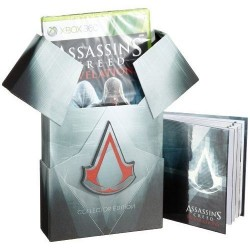 Assassin's Creed Revelations Collectors Edition