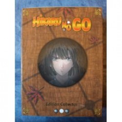 Hikaru no Go Version Ultime Collector Part.3