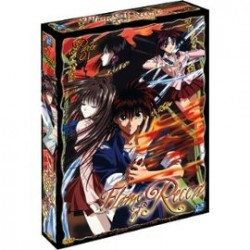 Flame of Recca Partie 1 Édition VOST
