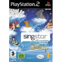 SingStar Chansons magiques