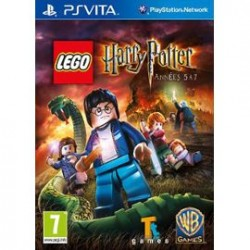 Lego Harry Potter Annees 5 a 7