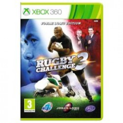 Rugby Challenge 3 Edition Jonah Lomu