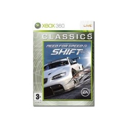 Need For Speed - Shift - Platinum