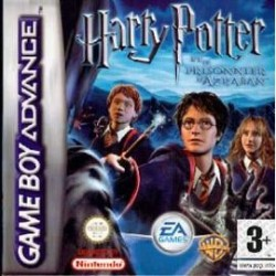 Harry Potter le Prisonier d'Azkaban