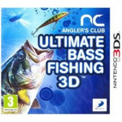 Angler's Club Ultimate Bass Fishing 3D