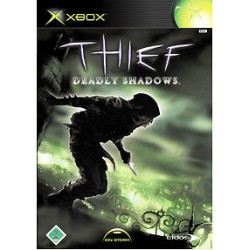 Thief - Deadly Shadows