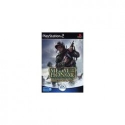 Medal of honor platinum