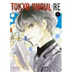 Tokyo ghoul : Re Tome 1