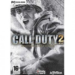 Call of Duty 2 Edition Collector