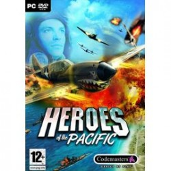 Heroes of the Pacific Platinum