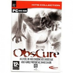 Obscure - Hits collection