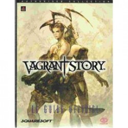 Guide Officiel Vagrant Story (Version Française)