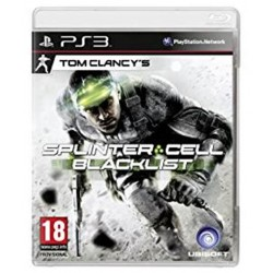 Tom Clancy's Splinter Cell Blacklist - Essentials
