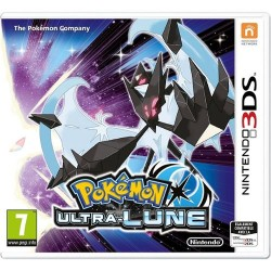Pokemon Ultra Lune