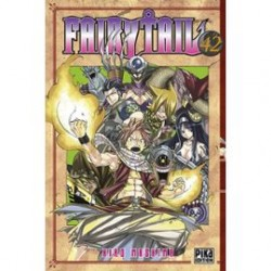 Fairy Tail - Tome 42