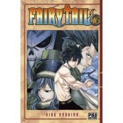 Fairy Tail - Tome 46