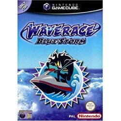WaveRace Bluestorm
