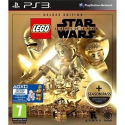 Lego Star Wars Le réveil de la Force - Premium Edition