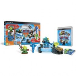 Skylanders Trap Team Booster Pack