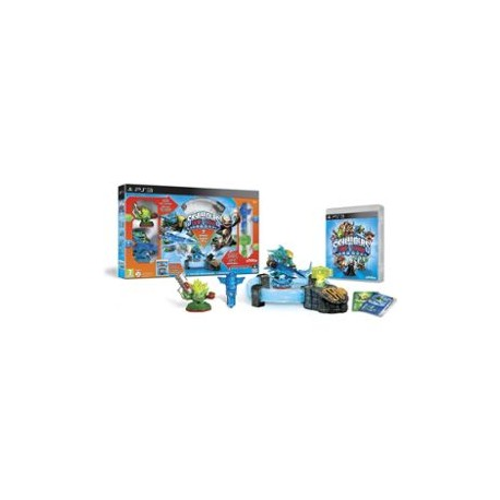 Skylanders - Trap Team - Booster Pack