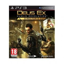 Deus Ex - Human Revolution - Director's Cut