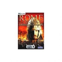 Rome total war : barbarian invasion (Extension)