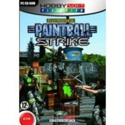 PAINTBALL - STRIKE