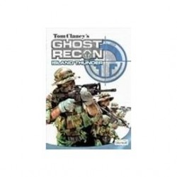 ghost recon mission pack 2 : island thunder (add-on)