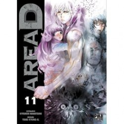 Area D - Tome 11