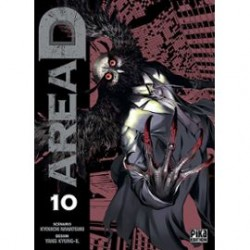 Area D - Tome 10